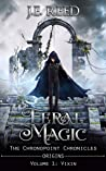 Feral Magic (Chronopoint Chronicles: Origins #1