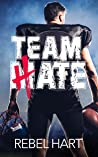 Team Hate (The Football Boys #1)