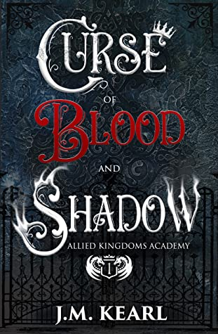 Curse of Blood and Shadow