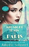 Midnight Train to Paris (City Of Light Book 3)