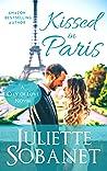 Kissed in Paris (City of Love #2)