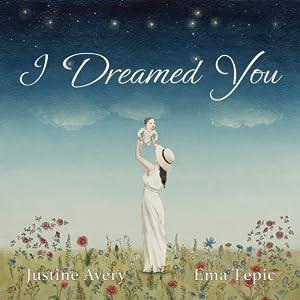 I Dreamed You