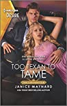 Too Texan to Tame (Texas Cattleman's Club: Inheritance #5)
