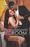 From Boardroom to Bedroom (Texas Cattleman's Club: Inheritance #3)