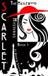 Scarlet (The Haslewood Mysteries Book 1)