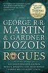 Roaring Twenties (Rogues, #7)