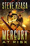 Mercury at Risk (Mercury Hale)