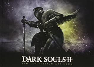 Dark Souls II Limited Edition Artbook