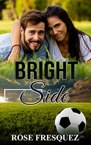 Bright Side (The Buchanans #3)