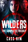 Wilders: The Complete Trilogy