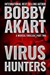 Virus Hunters 2 (Virus Hunters #2)