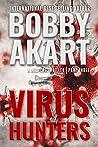 Virus Hunters 3 (Virus Hunters #3)
