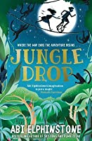 Jungledrop (The Unmapped Chronicles, #2)