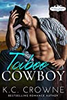 Taboo Cowboy (Rainbow Canyons Cowboys, #2) audiobook review free
