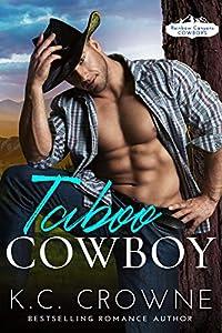 Taboo Cowboy (Rainbow Canyons Cowboys, #2)