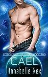 Cael (Intergalactic Soulmates, #2)