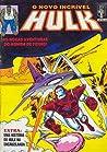 Review ebook O Novo Incrível Hulk - As Novas Aventuras do Homem de Ferro! / Extra: Uma História do Hulk na Encruzilhada by Mark Bright