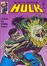 Review ebook O Novo Incrível Hulk - Filhos da Bomba Gama! by Mark Bright