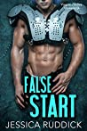 False Start (Virginia Valley University #3)
