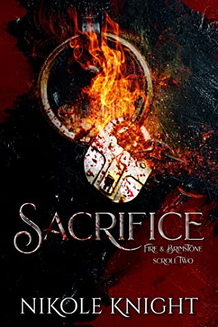 Sacrifice (Fire & Brimstone #2)