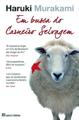 Em Busca do Carneiro Selvagem by Haruki Murakami