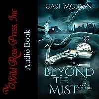 Beyond the Mist (Lake Lanier Mysteries, Book 2)