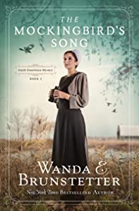 The Mockingbird's Song (Amish Greenhouse Mystery #2)