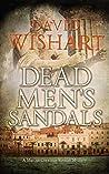 Dead Men's Sandals (Marcus Corvinus #21)