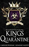 Kings of Quarantine (Brutal Boys of Everlake Prep, #1)