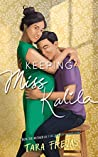 Keeping Miss Kalila