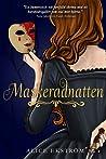Maskeradnatten (Kvinnan med tusen ansikten #1)