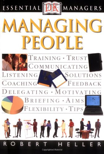 Managing People (DK Essential Managers