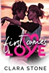 First Comes Love: A Standalone Summer Fling Contemporary Romance, Novella (Lovelly)