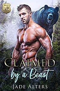 Claimed by a Beast (Special Bear Protectors, #3)