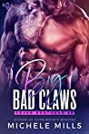 Big Bad Claws (The Fever Brothers, #2)