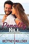 Penalty Kill (Utah Fury Hockey #10)