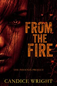 From the Fire (The Phoenix Project Duet #2)