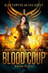 Blood Coup (Immortal Reign #4)