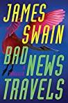 Bad News Travels (Lancaster & Daniels #3)