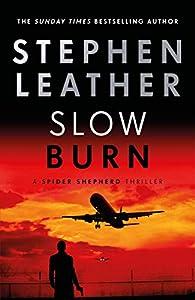 Slow Burn (Spider Shepherd #17)