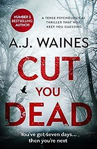 Cut You Dead (Dr. Samantha Willerby #4)
