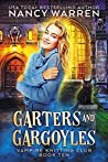 Garters and Gargoyles (Vampire Knitting Club #10)