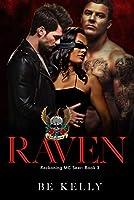 Raven (Reckoning MC Seer, #3)