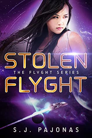 Stolen Flyght (The Flyght #6)
