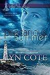 Precarious Summer (Northern Shore Intrigue, #1)