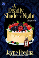 A Deadly Shade of Night (Bespoke, #3)