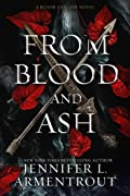 From Blood and Ash (Blood and Ash, #1)