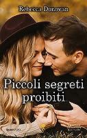 Piccoli segreti proibiti  (Cursed, #2)