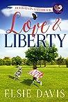 Love & Liberty (Holidays in Hallbrook, #6)