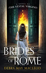 Brides of Rome (The Vesta Shadows #1)